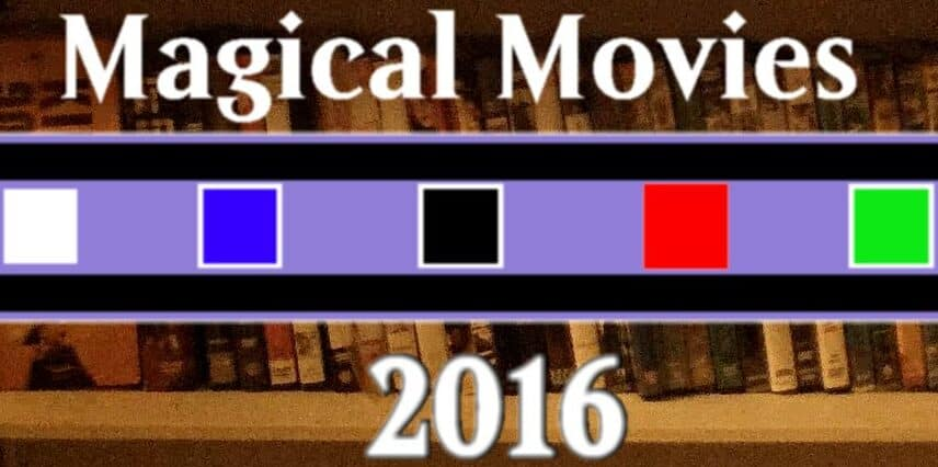 Magical Movies