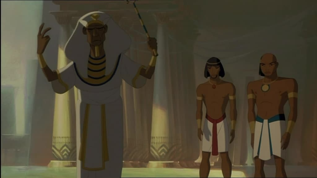 Prince of Egypt Brothers1